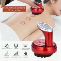 Alat Kerok Elektrik Massager CKEYIN Alat Kerik Badan Elektrik