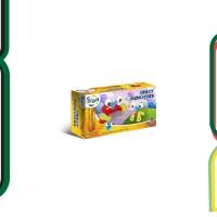 Gigo Crazy Monsters Educational Toys 1 .