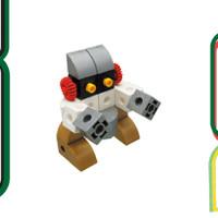 Gigo Space Mini Educational Toys 3 .