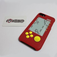 GAMEBOT CASE iPhone 4 4S 5 5S SE 6 6S 7 8 10 11 PRO