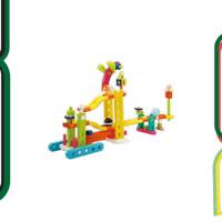 Gigo Mini Zoo Educational Toys 3 .