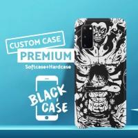Luffy Gear 4 Transformation Sony Z2 Z3 Z4 Z5 XZ Premium Docomo case