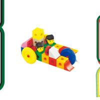Gigo Cars Mini Educational Toys 3 .