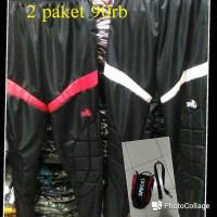 [ BONUS ] celana kiper panjang specs bonus tas 113000