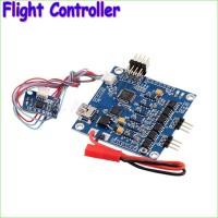 BGC 3.1 Gimbal Controller Brushless PTZ dengan 6050 Sensor FPV