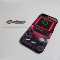 Custom Samsung Note 5 7 FE 8 9 10 GAMEBOY 10 CASE