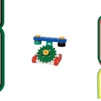 Gigo Tools Educational Toys 15 .