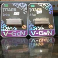 flashdisk vgen titans 64 gb
