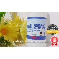 ALKOHOL 70% ONEMED 100 ML