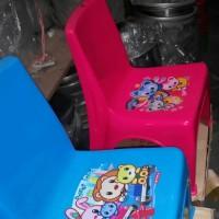 Kursi Anak Lion Star/Bangku sender/Bangku plastik
