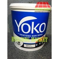 Cat Genteng Yoko 4 Kg Avian Brands Ready Mix