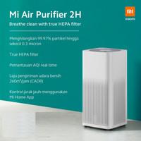 Xiaomi MI MIJIA Air Purifier 2H Pembersih Hepa Filter GARANSI Resmi