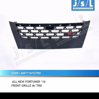 Jsl Front Grill All New Fortuner TRD