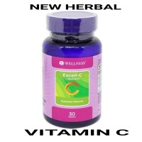 wellness excell c..vitamin c wellness