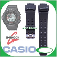 Strap Tali Jam Tangan Casio G-Shock GW-9400 GShock Rangeman GW9400