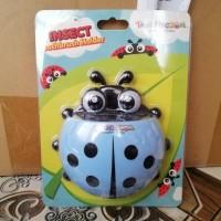 Toothbrush Holder Gantungan Sikat Gigi Kumbang Toys Kingdom