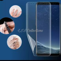 TEMPERED GLASS IPHONE 6 7 8 ANTISHOCK JELLY ANTI GORES HYDROGEL
