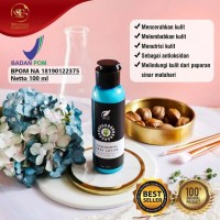 BPOM BODY LOTION SR12 SPF 30 Pemutih Kulit Badan Permanen Pria Wanita