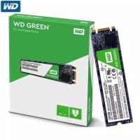 SSD WD GREEN M2 240 GB