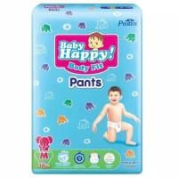 BABY HAPPY PANTS M34+6 / L30+6 /XL26+6 - M34plus 6