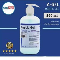 Aseptic Gel Onemed Original 500 ml ED:2023