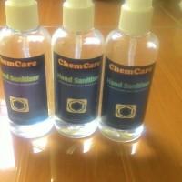 Hand Sanitizer spray 100ml murah ya dapat 3botol ya