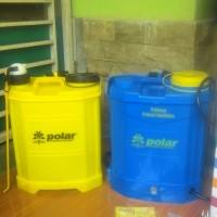 Semprotan Elektrik dan Manual paket Sprayer Desinfektan virus covid19