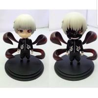 Tokyo Ghoul Kaneki Chibi Anime Figure