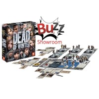 Dead Of Winter A Crossroads Game Board Game