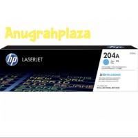 TONER PRINTER HP LASERJET 204A CYAN-CF511A ORIGIGINAL