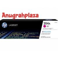 TONER PRINTER HP LASERJET 204A MAGENTA -CF513A ORIGINAL