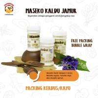 Maseko Lingkar Organik Kaldu Sapi Ayam Kampung 100 gr