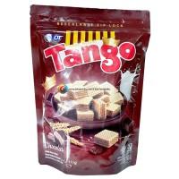 Tango Wafer Coklat Pouch 115gr