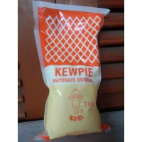 Mayonaise KEWPIE 1 Kg Rasa Original Saus Makanan Khas Jepang