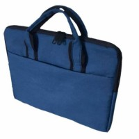 Tas laptop jinjing MACBOOK,ASUS,LENOVO ukuran 11.6 inch - 12 inch - Biru