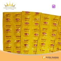Eturol (Strip) - Suplementasi vitamin E