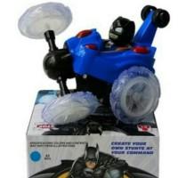 RC stunt superhero lampu 168g-47a