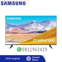"""SAMSUNG CRYSTAL UHD 4K SMART TV 43"""" - UA43TU7000"""