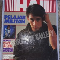 Majalah HAI Bundel
