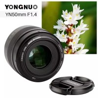 Fix 50mm Yongnuo F1.4 for CANON