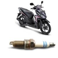 Busi motor Honda vario 110 bosch uhr3cc