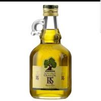 Minyak Zaitun Rafael Salgado Extra Virgin Olive Oil 20 ml