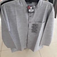 baju koko kemko yamil blg rabbani original edisi terbatas