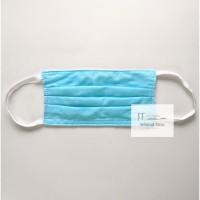 Masker Kain Anti Bacterial & Air - Cotton Bamboo Standard Jepang