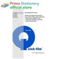 Quick Film 65x100cm