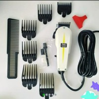 ALAT CUKUR WAHL SUPER TAPER HAIR CLIPPER ORIGINAL/ALAT POTONG RAMBUT