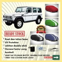 Cover mobil Mercedes W 460 Selimut Tutup sarung mantel