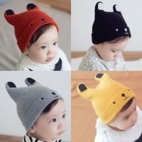 Topi bayi topi kupluk bayi
