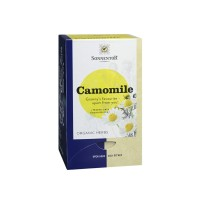Sonnentor - Organic Chamomile Tea 14.4 Gram