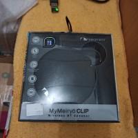 Speaker Bluetooth Nakamichi MyMeirio Clip Garansi Resmi
